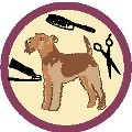 BADGE_Dog_Care