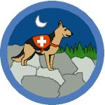 BADGE_SAR-Wilderness_150