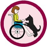 BADGE_Therapy_Dog1_150