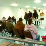 Troop 229 - 1st aid for dogs seminar